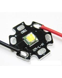 20 mm Cree XML T6 1000 Lumen LED Emitter(5pcs)