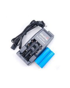 UltraFire WF-139 18650/CR123A/14500 Charger