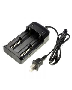 HuanGao HG-1210W 3.6/4.2V Universal Lithium ion Battery Charger
