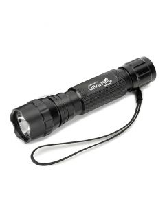 Reflector Ultrafire 501B Cree XML U2 1300 Lumen 5-Mode LED Flashlight (1*18650)