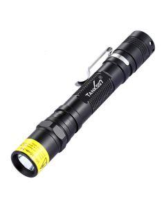 Tank007 UV-AA02 UV 365nm 3W UV Torch(2*AA batterie)