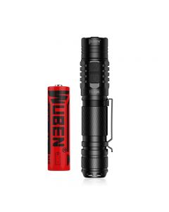 Wuben TO40R Cree XP-L-V6 LED USB Rechargeable Flashlight
