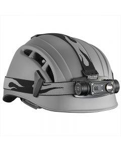 JETBeam HR30 Headlamp Fast charging Headlamp Luminus SST40 N5 LED by 1*18650 Li-ion