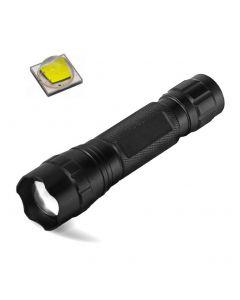 Ultrafire WF-501b.2 LED Flashlight cree xm-l2 led Zoomable Adjustable Focus TAC Flashlight