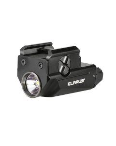 Klarus GL1 600 Lumen Spotlight LED Rechargeable Tac Flashlight