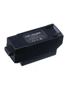 Gifi Power 11.4V 3900mAh High Power Li-po Battery for Replacement Yuneec Mantis Q Drone Mantis G Drone