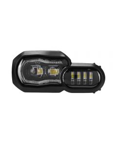 Motorcycle headlight headlight assembly for BMW F800GS F800R F700GS F650GS Adventure