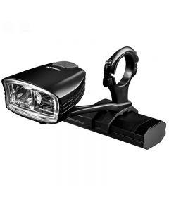EasyDo Bike Head Front Led Light Smart Induction USB Rechargeable 10W Lamp LED Power Bank Flashlight