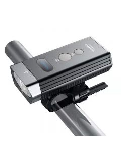 TOWILD BR1800 Bicycle Light Built-In 5200mAh IPX6 Waterproof USB Rechargeable Bike Light