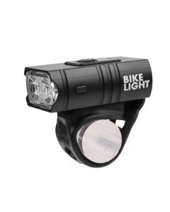 T6 LED Bicycle Light 10W 800LM 6 Modes USB Rechargeable MTB Mountain Road Bike Front Lamp