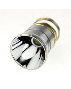 8.4V SMO 26.5MM Cree XP-L V5 1A 1800 Lumen 5-Mode LED Drop-in
