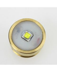 White Light Cree XM-L2 5-Mode LED Module drop-in for uniquefire hs-802